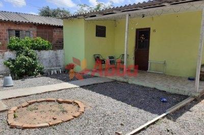 Terreno Residencial - São João